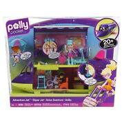 Polly Pocket Jumbo Jet