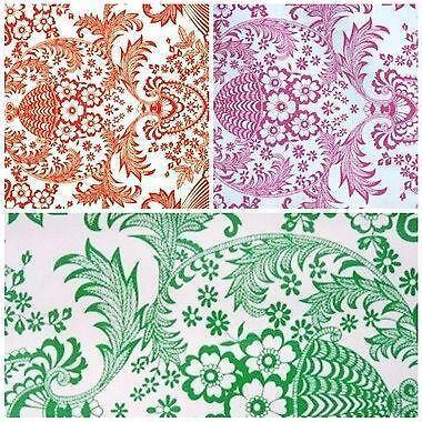 Mexican Oilcloth Tablecloths Ebay