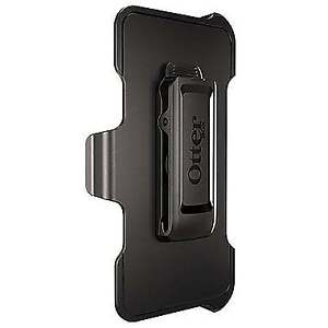 OtterBox Defender Series Holster Cell Phone Case for iPhone 7