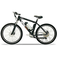"H1 Volt Electric Bike ""The best bang for your buck"""