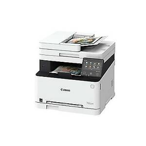 Canon MF632CDW Wireless Multifunction Colour Laser Printer