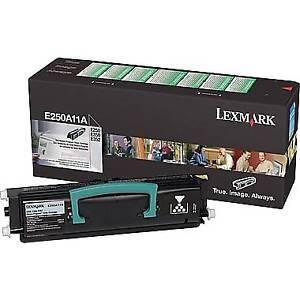 E250A11A Lexmark Printer Toner / Cartridge