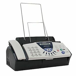 Brother FAX-575 Plain Paper Fax Machine