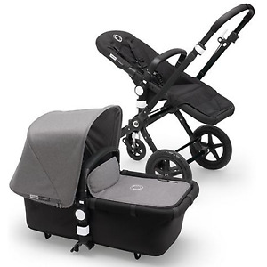 Bugaboo Cameleon - with accessories - $450