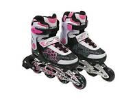 Girls Rollerblades size 4