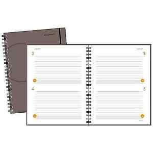 At-A-Glance Planning Notebook-New-Good for any year + bonus