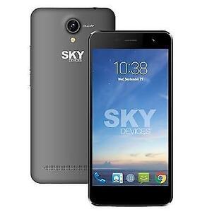 "SKY 5.0 Pro, 5.0"" Android Phone, Unlocked, DUAL SIM, Brand New"