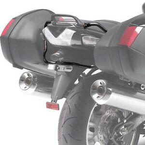 Givi PLX446 Pannier Rack V35 and V35 Tech for Kawasaki ZZR 1400 ZX 14 2006-2011