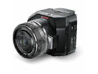 Blackmagic Design Micro Cinema Camera Miniaturized digital film camera for remote use - Brand New