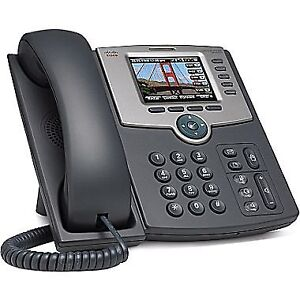 CISCO IP Phone 525G (3 available)