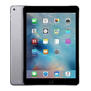 Apple iPad Air 2 64 gb space grey: Portable and Powerful