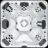 Niagara Hot Tubs - Brand new hot tubs starting at $67 per month!