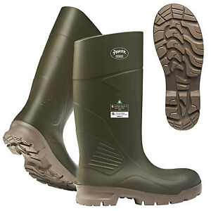 AirLok Boots B405FUL.GR Full Safety