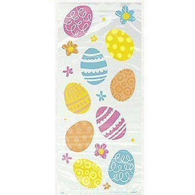 Easter bags ebay easter gift bags negle Gallery