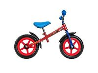 Paw Patrol Balance Bike in excellent condition