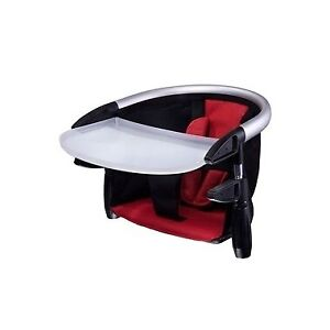 Phil and Teds portable high chair