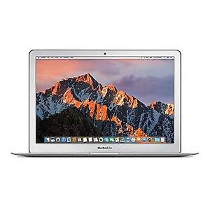"13"" MACBOOK AIR - BRAND NEW with APPLE WARRANTY!"