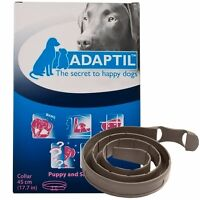 ADAPTIL DOG COLLAR - size  Med to Lg dogs