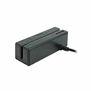 Wasp WMR-1250 POS Magnetic Stripe Reader (1 x USB - 4 pin USB Ty