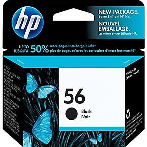 2 HP Ink Cartridges (1 black and 1 tri-color) London Ontario image 1