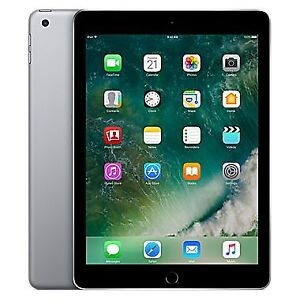 Apple iPad 9.7'' 32GB A9 WI-FI 5 Gen. Black / Space Gray MP2F2CL