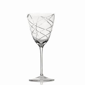 Crystal Glassware from Birks