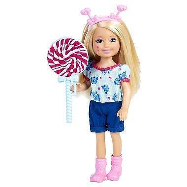 Barbie chelsea doll ebay - Barbie barbie barbie barbie barbie ...