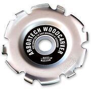 Angle Grinder Wood Blade