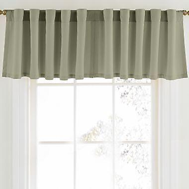 Cindy Crawford Prelude Curtains Drapes Valances Ebay