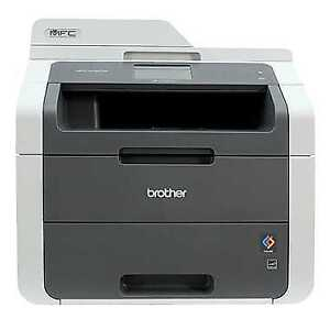 Brother MFC-9130CW Digital Wireless Colour Laser Multifunction P
