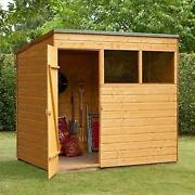 7x5 Shed