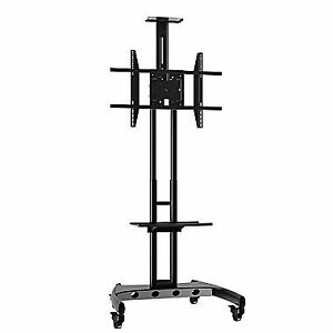 Mobile stand for TV or Large Monitor