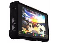 Atomos Shogun Inferno Portable Recorder / Monitor Full Accessory Kit - New and boxed