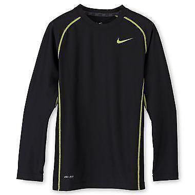 Boys Nike Long Sleeve Shirt   eBay
