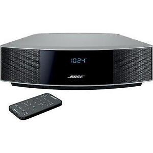 Bose Wave Music System I, II or III