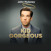 Wanted!! John Mulaney Halifax show tickets