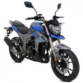* Brand New 2017 * Lexmoto Viper 125cc Euro 4 . Warranty, Delivery, Part-ex: 23-05