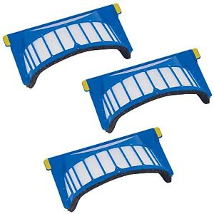 Original AeroVac™ Filter 3-Pack for iRobot Roomba
