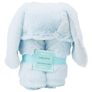 NEW Indigo Baby Bath Towel