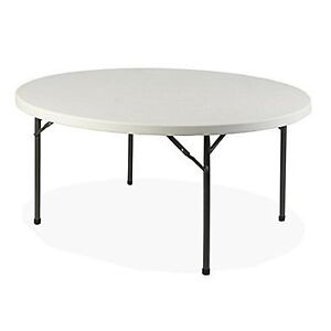 """BRAND NEW 71"""" Folding Table - REDUCED - $150"""