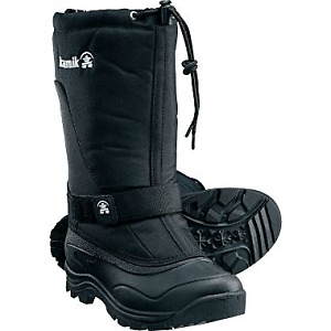 men,s  kamik  winter  boots