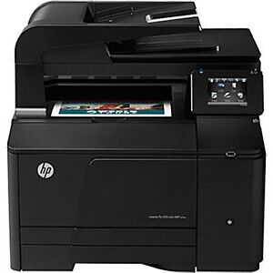 HP Laser Jet All-In-One