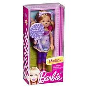 Collectable Barbie Dolls