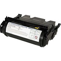 Dell M2925 black toner cartridge Hi Yield for W5300 series (NEW)