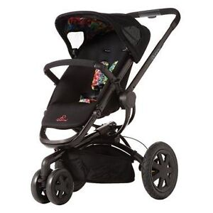 Quinny Limited Edition Q-Design Buzz Stroller