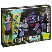 Monster High Create A Monster