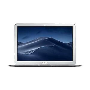 "Macbook Air 13"" Fin 2015 En Spécial a 699$"