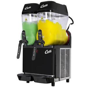Curtis CFB2 Double 3Gal Slushy/Granita Frozen Beverage Dispenser Kitchener / Waterloo Kitchener Area image 1