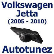 VW Reverse Camera