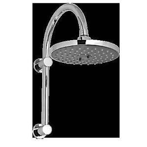 Novelli Mondo 8 Shower Head Fixed Height Maker - 5 Year Warranty Wetherill Park Fairfield Area Preview